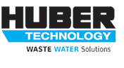 Huber Technology Waste Water Solutions